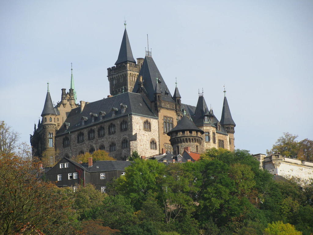 Where  find  a prostitutes in Wernigerode, Germany
