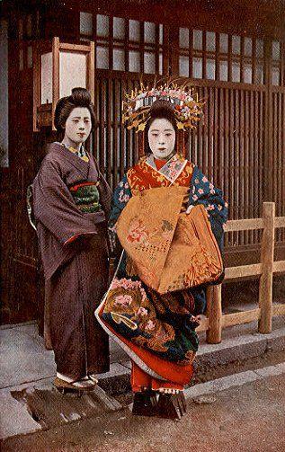 Whores in Miyako (JP)