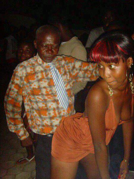 Touba, Bafing whores