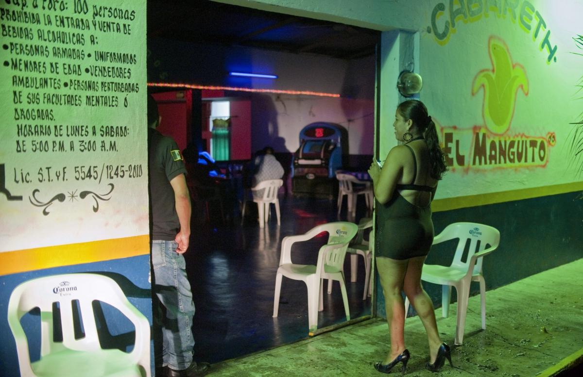 Tapachula, Chiapas sluts