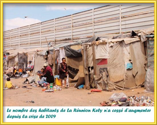 Whores in Antalaha, Madagascar