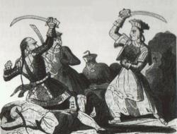 Hookers in Art Khwajah, Takhar