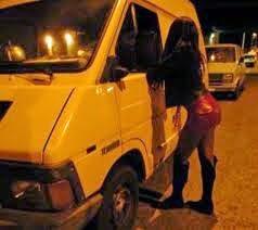 Ascoli Piceno, The Marches prostitutes
