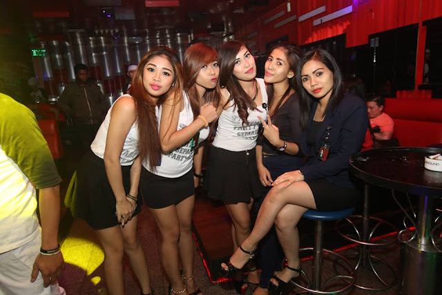 Prostitutes in Banjarmasin (ID)