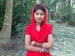 Girls in Bhawanigarh, India