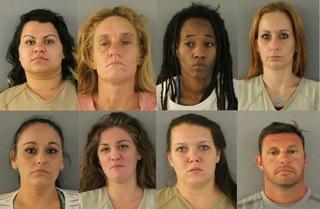 Cape Coral, United States prostitutes