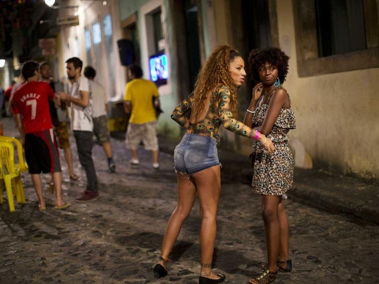 Buy Girls in Ceara Mirim (BR)