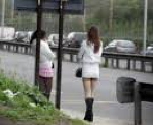 Telephones of Prostitutes in Conversano (IT)