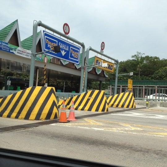 Skank in Kampung Ayer Keroh (MY)