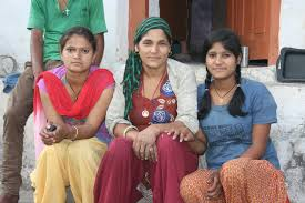 Telephones of Prostitutes in Laksar, Uttarakhand
