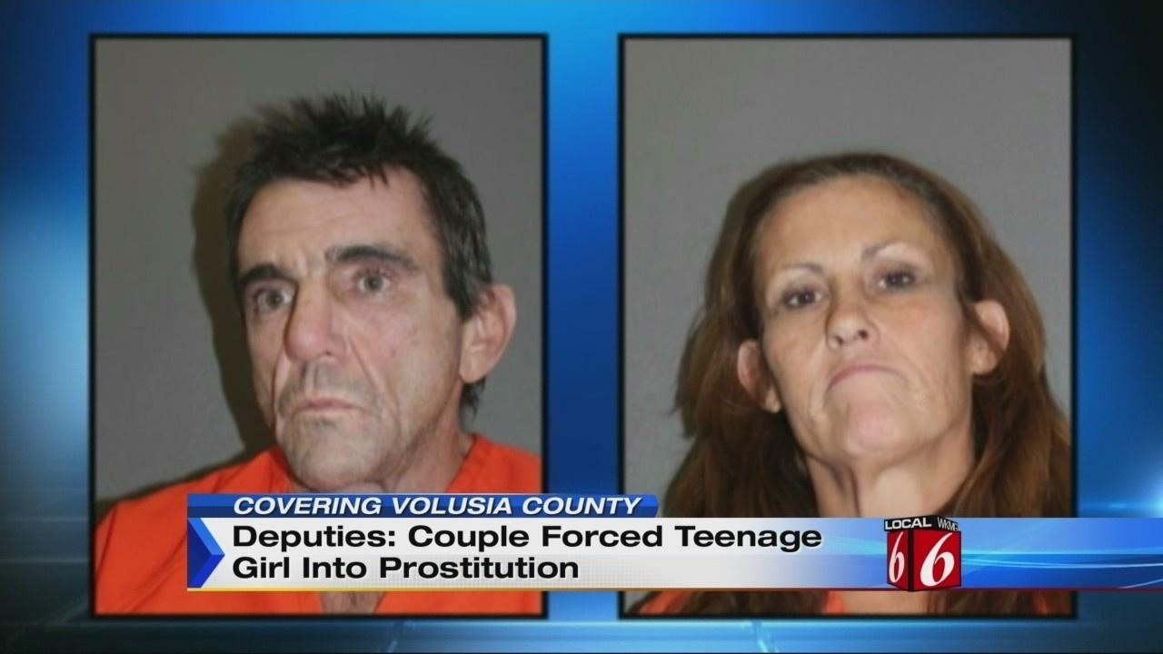 Prostitutes in Leesburg (US)