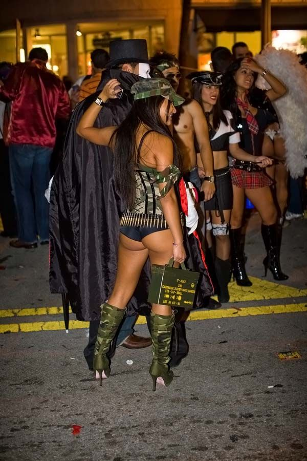 Miami Beach (US) prostitutes