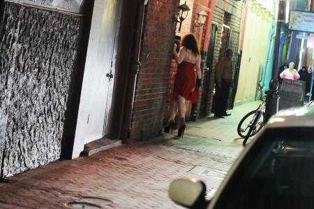 Prostitutes in Outreau, Nord-Pas-de-Calais-Picardie