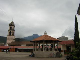 Paracho de Verduzco (MX) skank