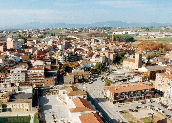 Parets del Valles, Catalonia escort