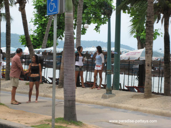 Skank in Pattaya (TH)