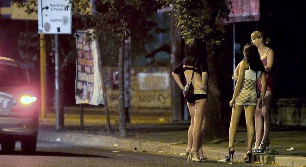 Sluts in Rimini, Italy