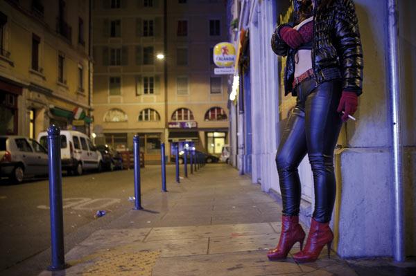 Where  find  a sluts in Rimini, Italy