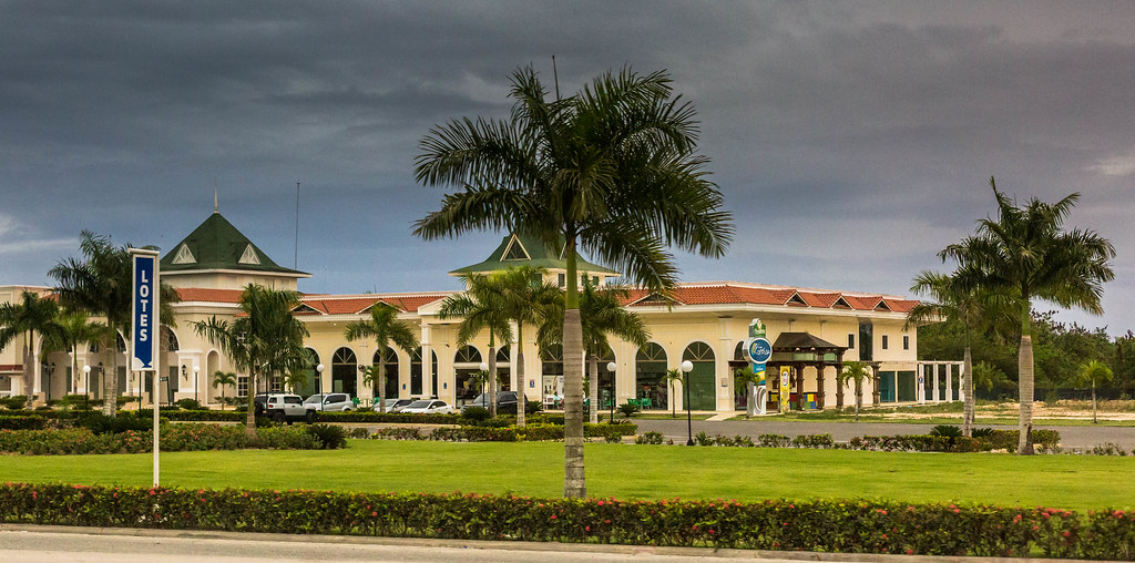 Sabana Grande de Boya, Dominican Republic skank
