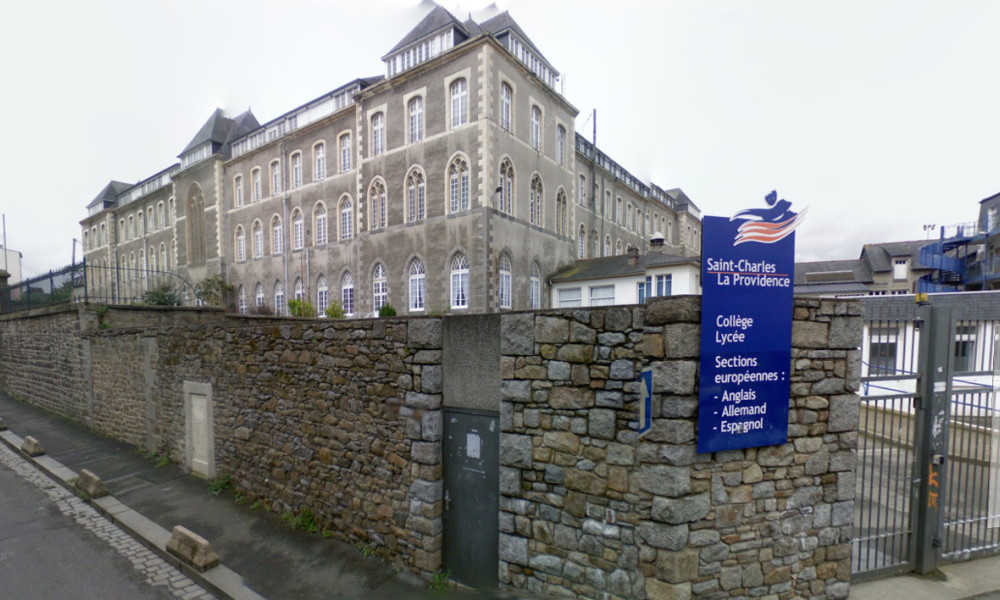 Find Hookers in Saint-Brieuc, Brittany