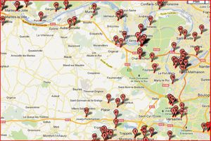 Phone numbers of Hookers in Saint-Ouen (FR)