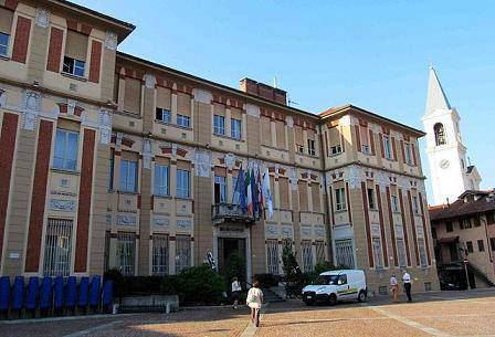 Settimo Torinese, Piedmont sluts