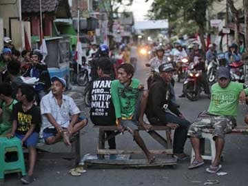 Where  buy  a whores in Surabaya, Indonesia