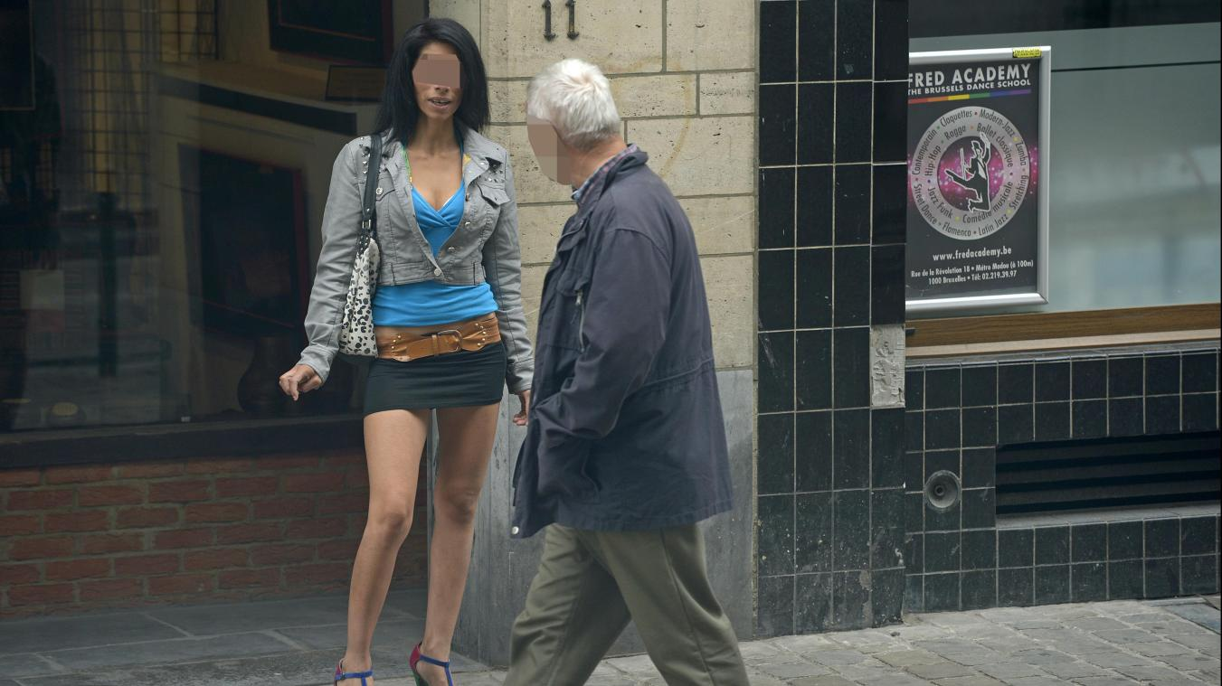 Hookers in Tubize, Wallonia