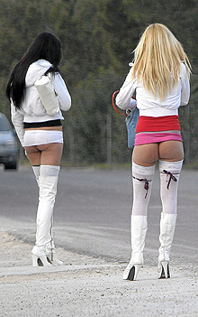 Buy Prostitutes in Utebo (ES)