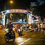 Girls in Vinh, Vietnam