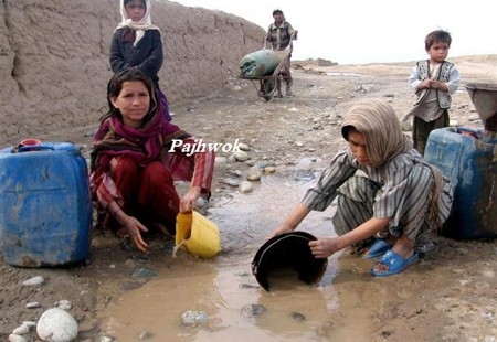 Zaranj, Afghanistan whores